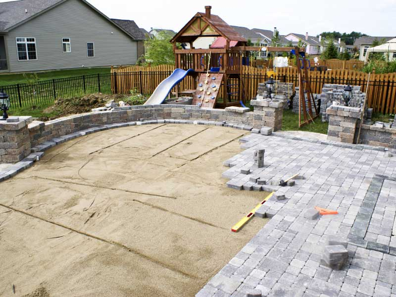 About Ready Pave Block Paving