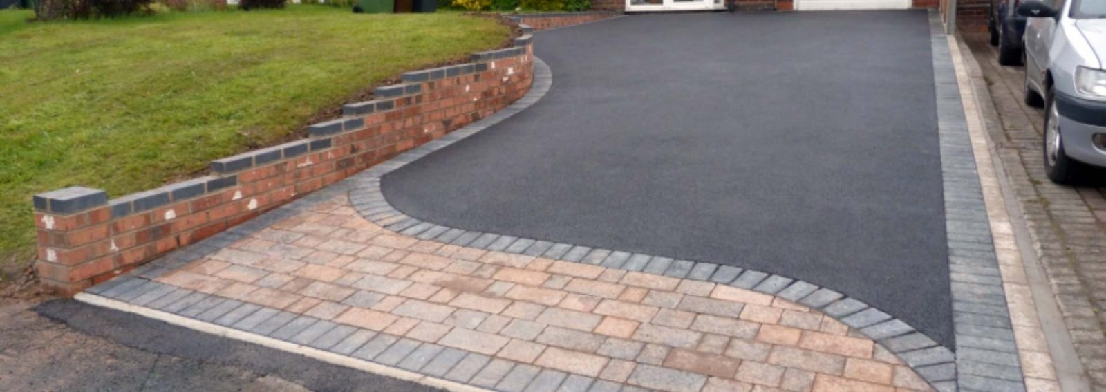 Kent Block Paving Company
